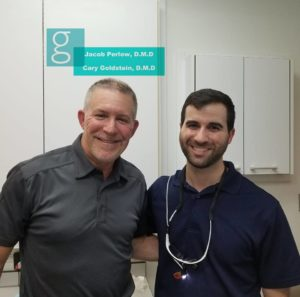 Atlanta Dentists Dr Goldstein and Dr Perlow